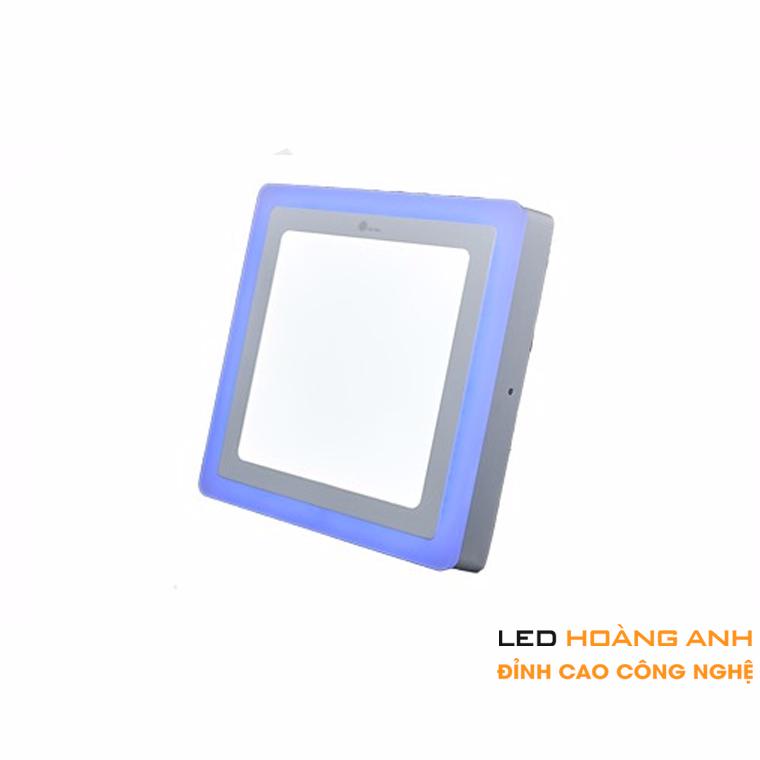 Đèn led panel nổi vuông