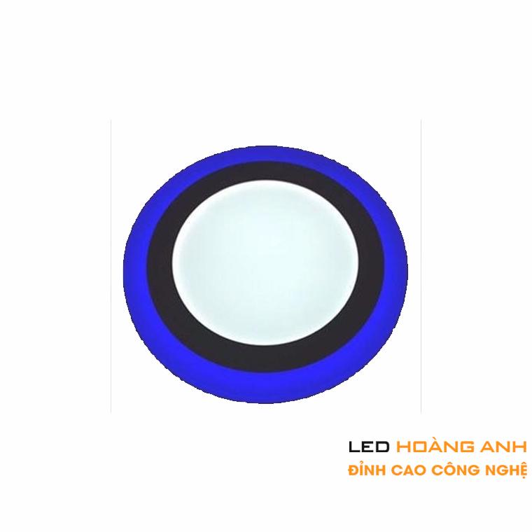 ĐEN LED ỐNG NỔI 3 MÀU 24W